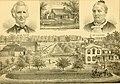 History of Shiawassee and Clinton counties, Michigan (1880) (14772762432).jpg