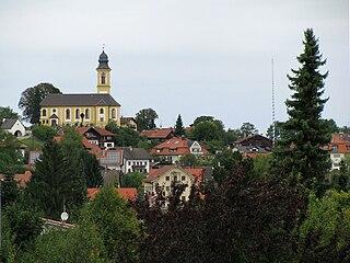 Schäftlarn,  Bavaria, Germany