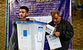 Holding Iraqi parliamentary elections in Tehran 02.jpg