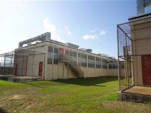 2016 U.S. prison strike - Holman Prison