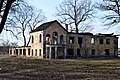 Holoby Kovelskyi Volynska-House in Wilga manor-south-east view.jpg