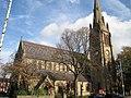 Holy Innocents, Fallowfield - geograph.org.uk - 1563565.jpg