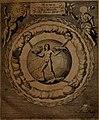 Homo microcosmus, hoc est- parvus mundus, macrocosmo, id est- magno mundo, in variis æri incisis figuris totq; carminibus Latinis, per selectiores veterum poëtarum fabulas, nec non elegantiores (14744933564).jpg