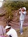 Honduras 1980 Archaeology Survey 06.jpg