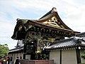 Hongan-ji National Treasure World heritage Kyoto 国宝・世界遺産 本願寺 京都413.JPG