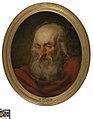 Hoofd van een oude man, 1771, Groeningemuseum, 0041033000.jpg