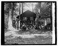 Hoover camp on the Rapidan, 8-17-29 LCCN2016843914.jpg