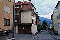 Hotel Garni Tautermann, Innsbruck, Tyrol, Austria - panoramio.jpg