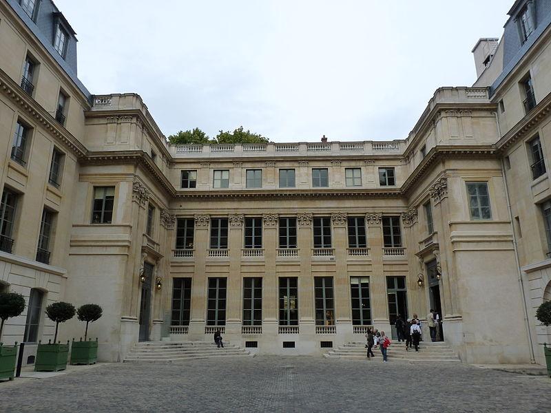 Hotel De Rochechouart