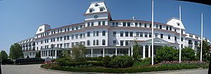 Hotel Wentworth by the Sea, New Castle, New Ha...