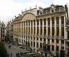 De Borse - Het Huis van de Hertogen van Brabant