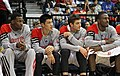Houston Rockets bench 2012.jpg