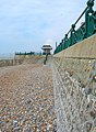 Hove Sea Wall and Shelter - geograph.org.uk - 452273.jpg