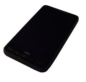 HTC HD2 - HTC HD2