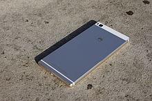 Huawei P8 - Wikipedia