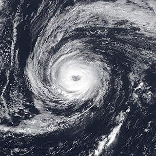 Hurricane Florence (1994) Category 2 Atlantic hurricane in 1994