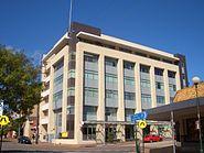 Hurstville building 3