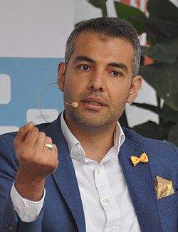 Hussein Al-Taee Puoliso