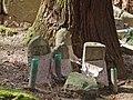 Hyakusai-ji temple , 百済寺(ひゃくさいじ) - panoramio (35).jpg