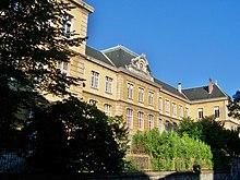 IUFM de Chambéry