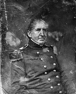 American military officer