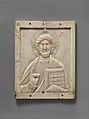 Icon with Christ Pantokrator MET DP268289.jpg