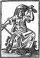 Iconologia by Cesare Ripa (1644) p 013 Detrattione.jpg