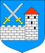 Coat of Arms of Ida-Viru County