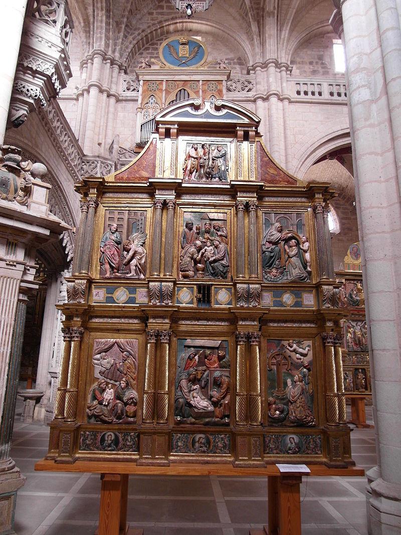 IglesiaDeSanEstebanMuseoDelRetablo20130911110303SAM 3188.jpg