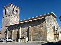 Iglesia de Nuestra Señora de la Paz, Castrillo de Onielo 02.jpg