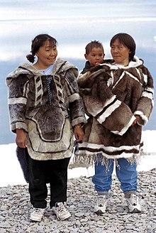 Inuit culture - Wikipedia