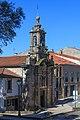 Igrexa do Carme de abaixo. San Froitoso. Santiago de Compostela. Galiza.jpg