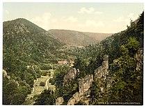 Ilfelder Tal 1900.jpg