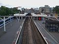 Ilford station slow high eastbound.JPG