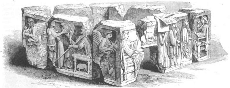 File:Illustrirte Zeitung (1843) 04 013 1 Ein Grabmal aus Xanthus.PNG