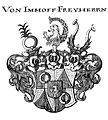Imhoff Freiherren Siebmacher018 - 1703 - Adel Augsburg.jpg