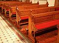 Immaculatakirken Copenhagen pews.jpg
