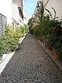 Impasse deligny, ruelle pavée de Paris 17e (9436621359).jpg