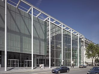 Imperial College London - Imperial College Business School