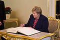 Ināra Mūrniece tiekas ar Norvēģijas premjerministri (15950065906).jpg