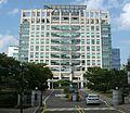 Incheon Metropolitan Police Agency.JPG