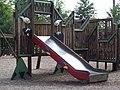 Incredible Community Playground slide - panoramio.jpg