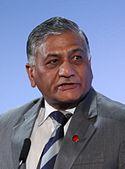 General Vijay Kumar Singh