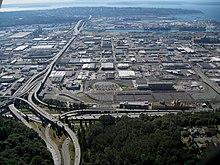 West Seattle Bridge - Wikipedia