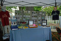 Info Booth at Dog Days 2013 (9361134240) (2).jpg