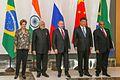 Informal meeting of BRICS leaders before the 2015 G-20 Antalya summit (Agência Brasil).jpg
