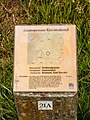 Informatie over de zwerfkei (Smâlandgraniet) uit Smâland, op grens van Nijemirdum-Oudemirdum. 10-06-2020 (actm.) 01.jpg