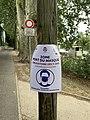 Inscription Zone Masque Obligatoire Allée Moulin Corbeaux - Saint-Maurice (FR94) - 2020-08-24 - 1.jpg