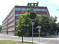 Institute for Transport Science (Est. 1938), 2017 Kelenföld.jpg