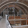 Interieur- overzicht schildering Laatste Oordeel, werkniveau 3 - Alkmaar - 20342263 - RCE.jpg